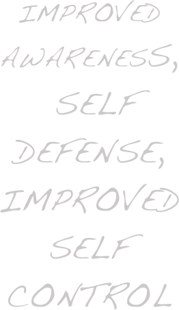 Improved Awareness,